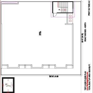 Best School Design in 3300 square feet-01