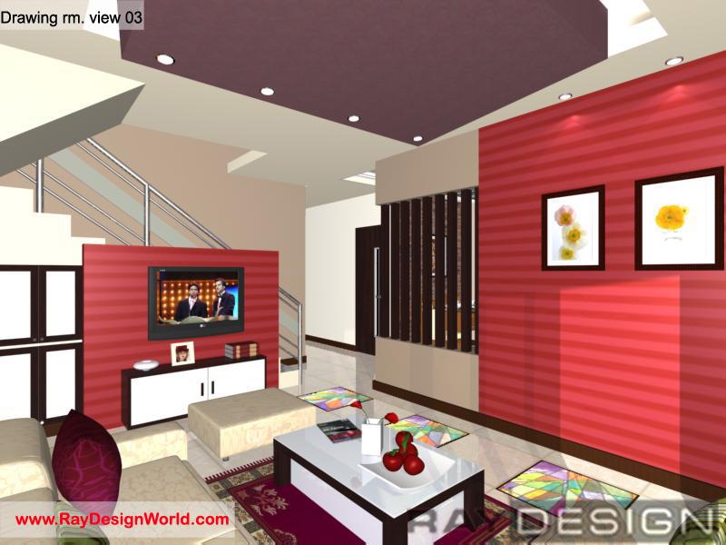 Ankur Patel-Vadodara - House interior design