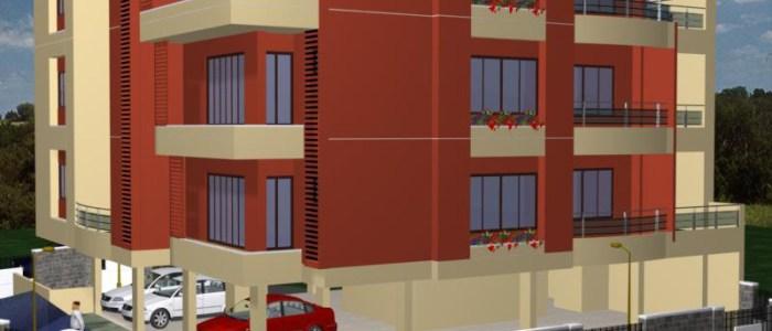 Hardeep Ahuja- punjab-apartment design