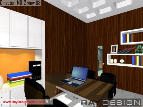 Mr. Mital Nahar - Pune Maharashtra - Office Interior Design
