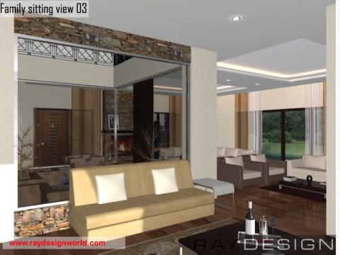 Mr. Pravin Dewani - Surat Gujarat - House interior Design