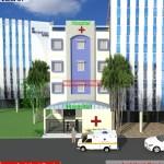 Dr Vivek Agrawal - Agra UP - Hospital Planning