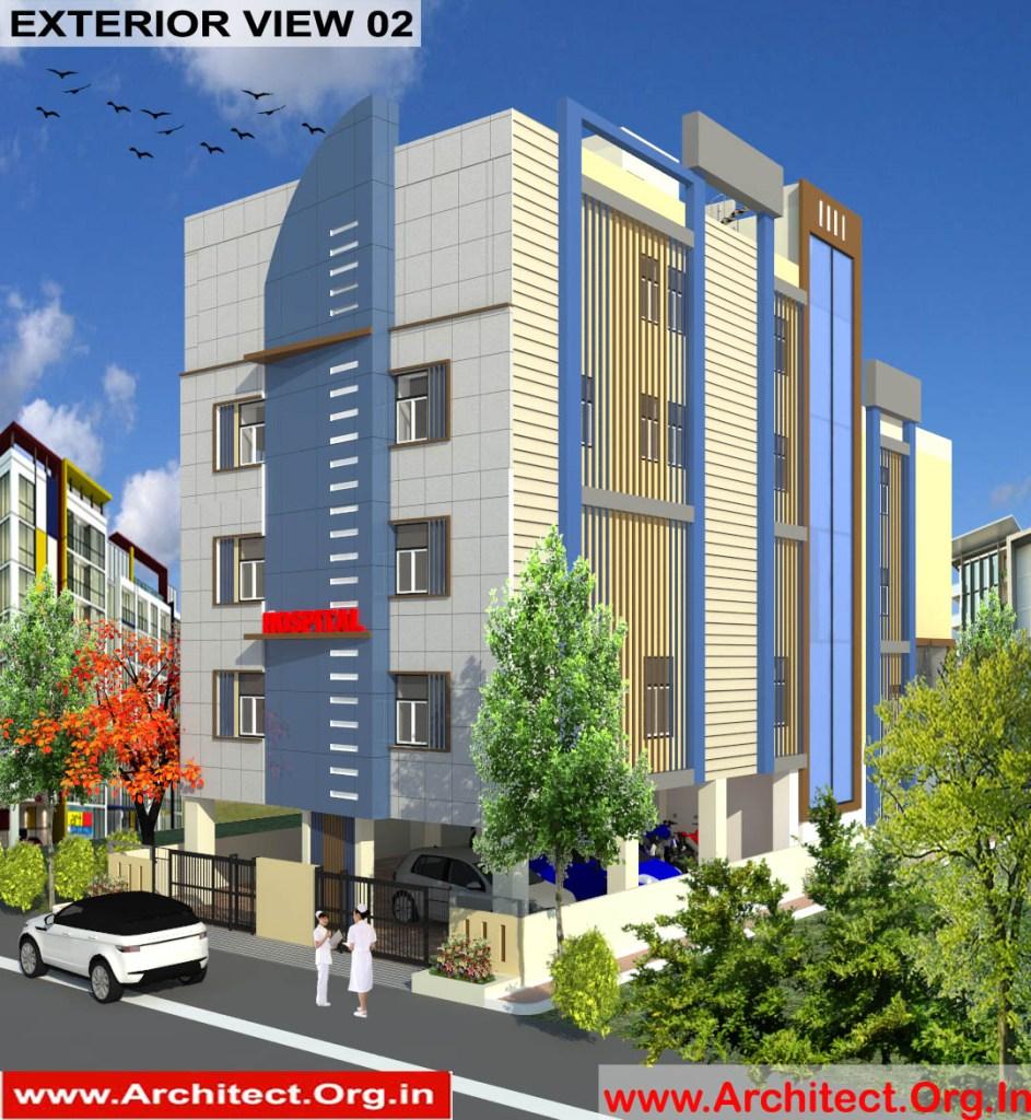 Hospital Planning- Washington US - Mr. Aklilu Demissie