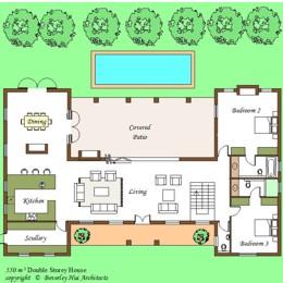 House Plans Cape Town Building Plans Somerset West