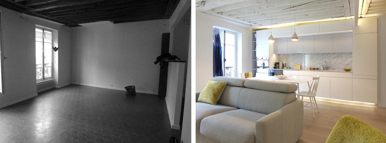 Appartement 2 Pices 42m2 Bordeaux