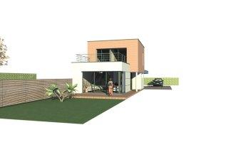 Maison d'Architecte ILE TUDY