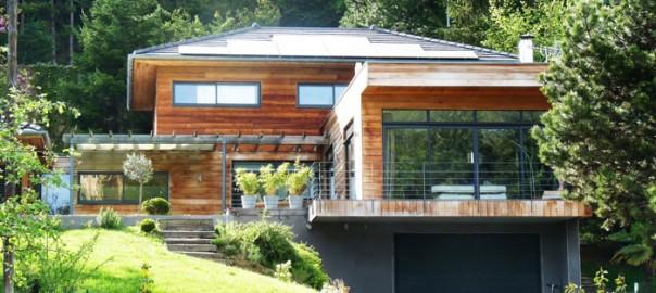 Une Maison Cologique Architecte De Maisons