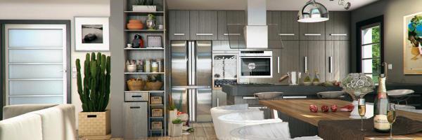 cuisine-architecte-maison-contemporaine