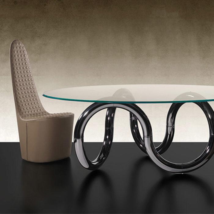 tables basses haut de gamme pour un