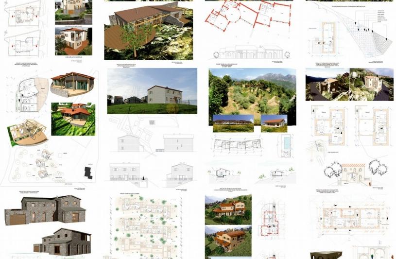 Cabinet DArchitecture Kayser Milleliri Architecte