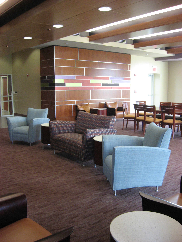 Purpose Hall Multi Plans