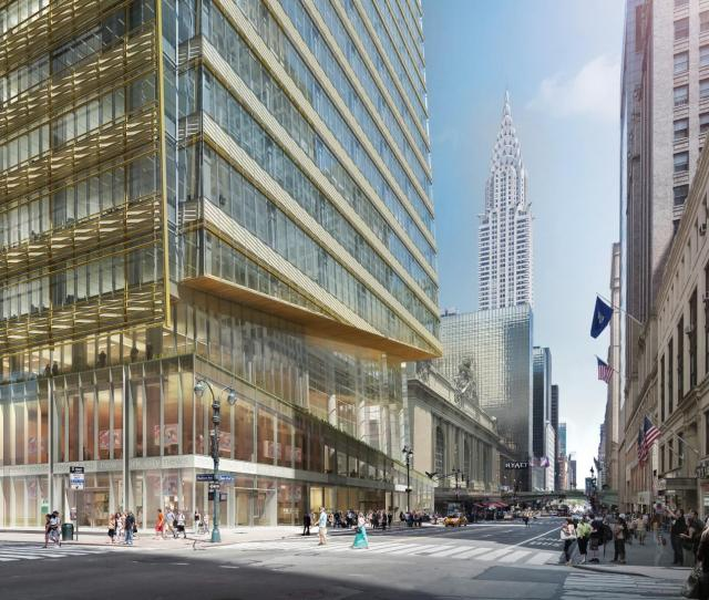 The Best Commercial Architects In New York City With Photos