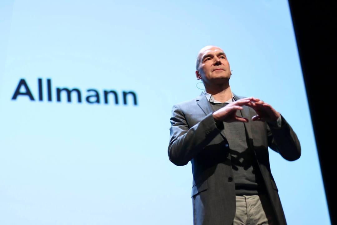Markus Allmann