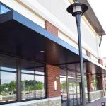 Masa Architectural Canopies Custom Aluminum Store Awnings Canopy Systems