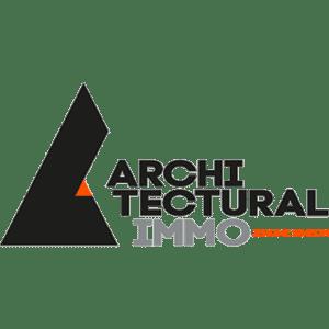 Logo Architectural Immo
