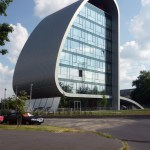 Auto Klub Headquarters