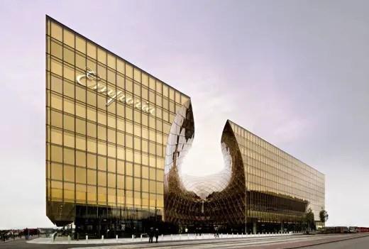 Emporia Malmo Building