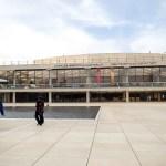 Fredric R Mann Auditorium Tel Aviv