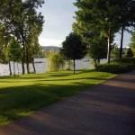 Kopaszi Gat Waterfront Leisure Park