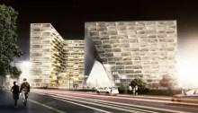 Qom Residential Building Iran