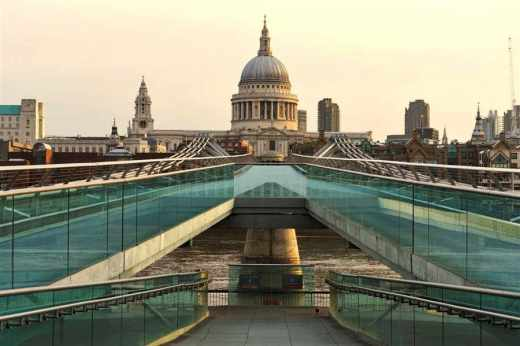 British Architectural Tours