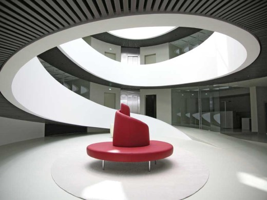 Zurich Architecture Switzerland