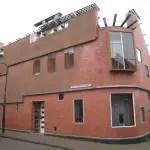 Delft Ecohouse building
