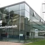 Natural History Rotterdam
