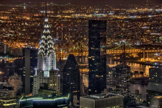 Chrysler Building American Architecture Tours