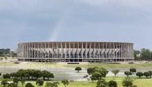 Estádio Nacional de Brasília