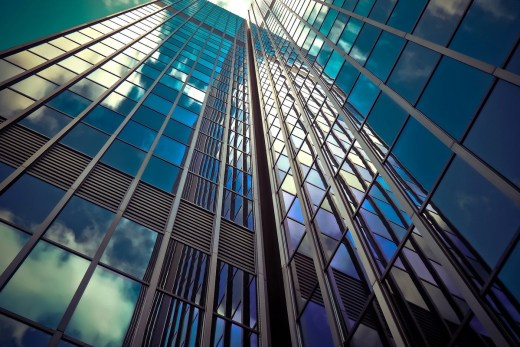 Which are best types of glass to use in construction