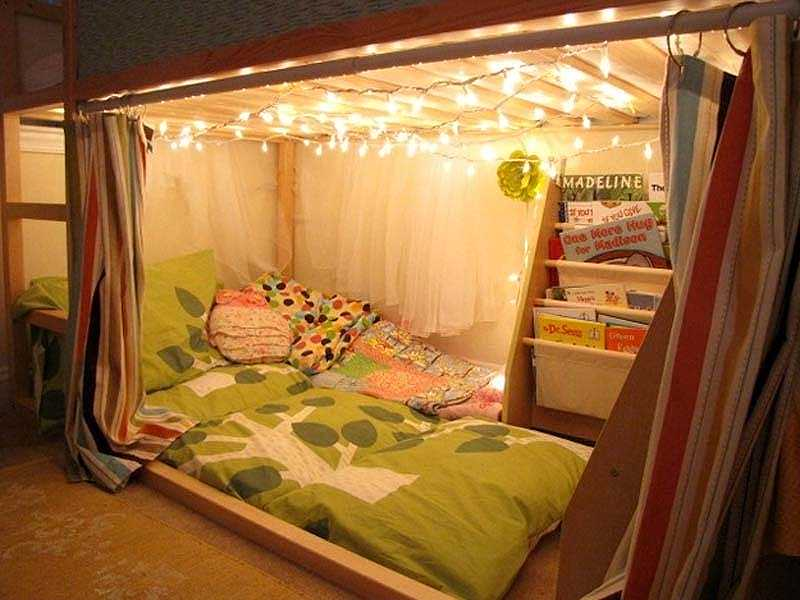 27 Cool Ideas For Your Bedroom on Cool Bedroom Ideas  id=16874