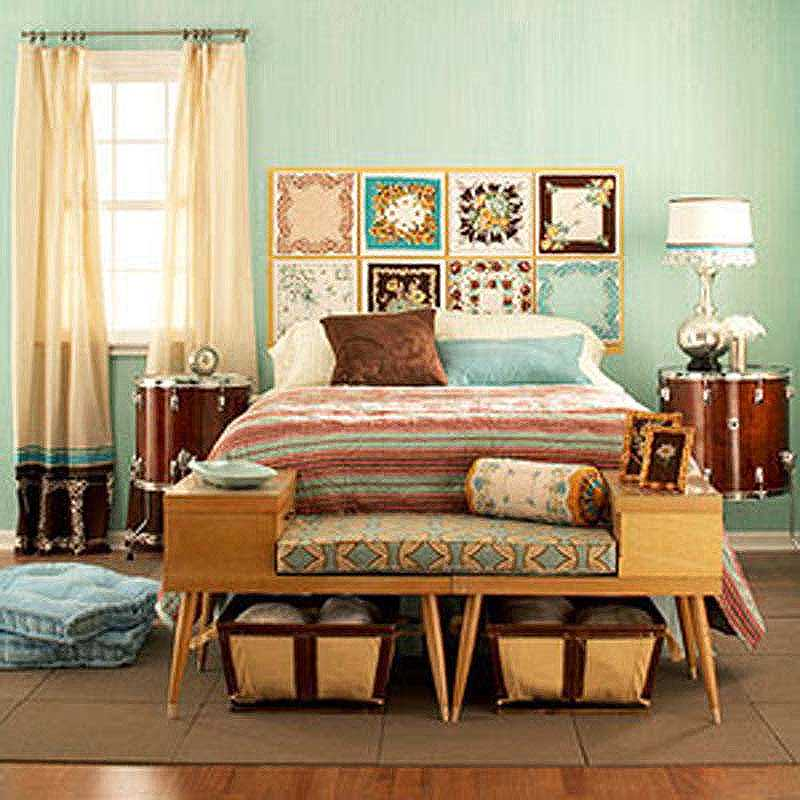27 Cool Ideas For Your Bedroom on Cool Bedroom Ideas  id=76069