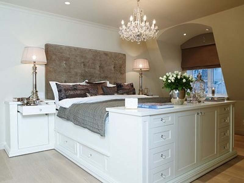 27 Cool Ideas For Your Bedroom on Cool Bedroom Ideas  id=41112