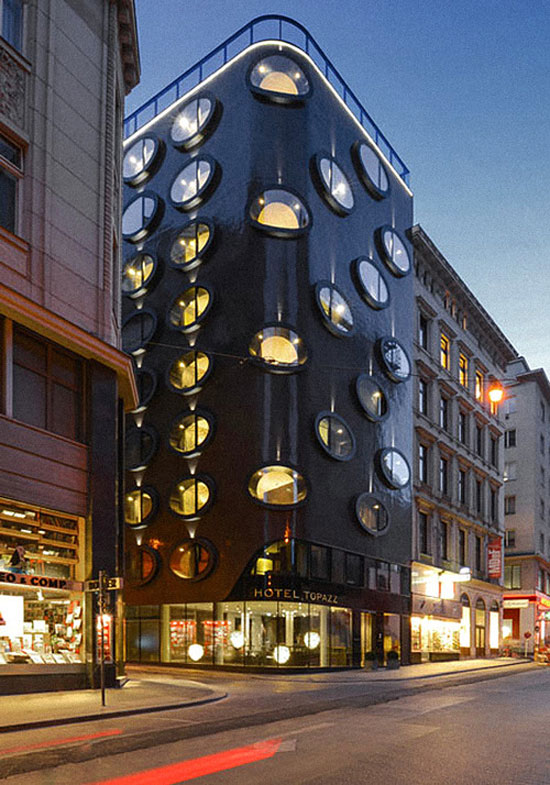 24 Buildings With Modern And Impressive Architecture