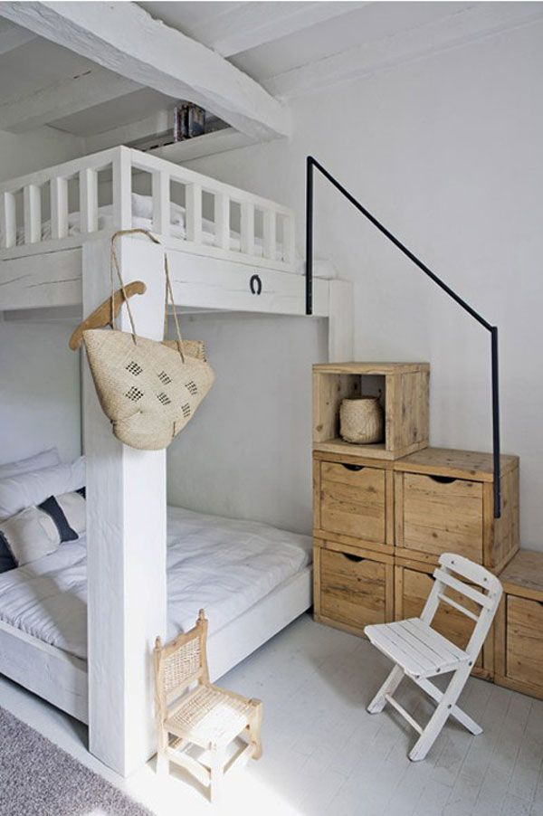 design ideas to make your small bedroom look bigger