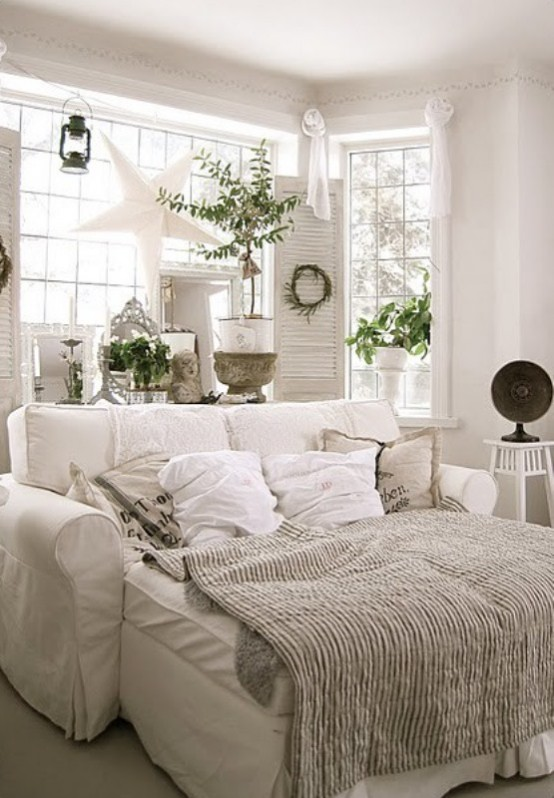 """45 """"All In White"""" Interior Design Ideas For Bedrooms on Cheap:l2Opoiauzas= Bedroom Ideas  id=96610"""