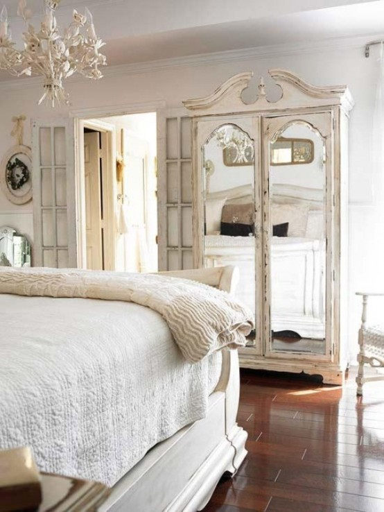 """See more ideas about home, moore house, interior. 45 """"All In White"""" Interior Design Ideas For Bedrooms"""