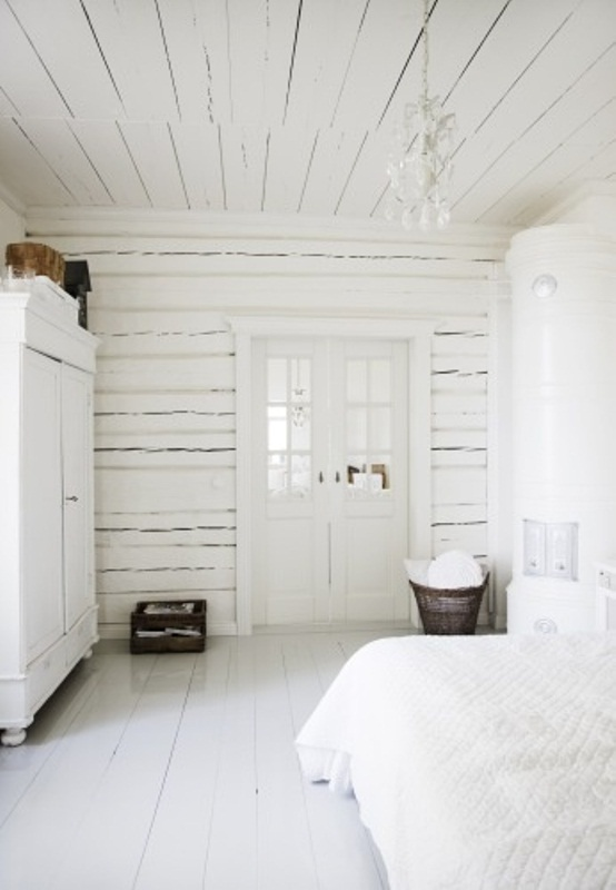 """45 """"All In White"""" Interior Design Ideas For Bedrooms on Cheap:l2Opoiauzas= Bedroom Ideas  id=82482"""