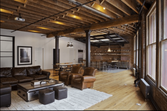 33 Open Pipes In Industrial Interior Designs