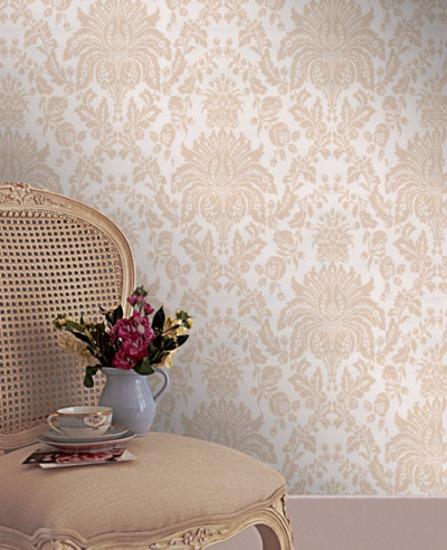 20 Unique Vintage Wallpapers Designs