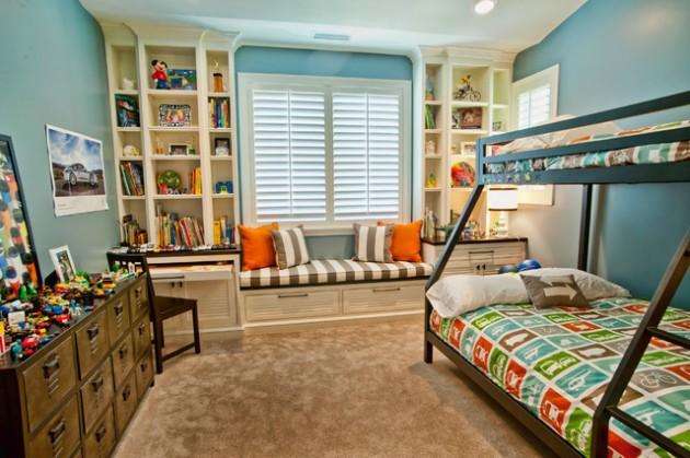 36 Trendy Teen Room Design Ideas on Trendy Teenage Room Decor  id=91124