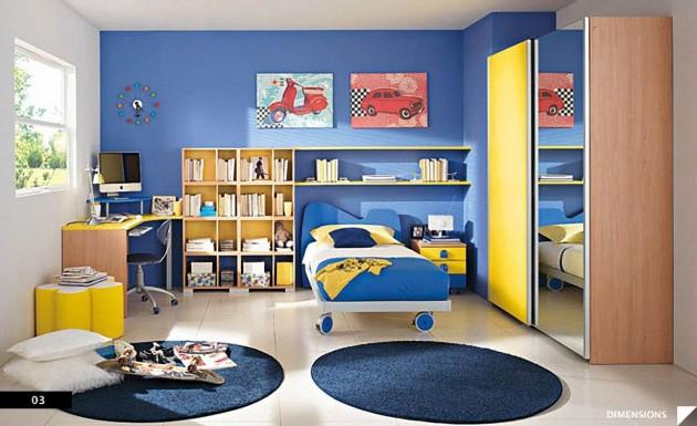 36 Trendy Teen Room Design Ideas on Trendy Teenage Room Decor  id=18358