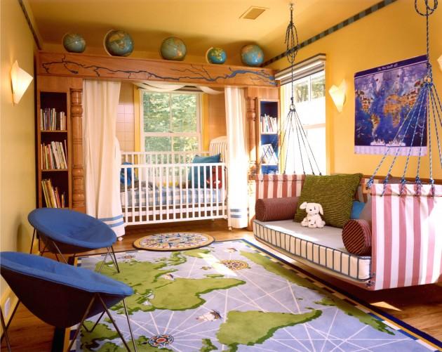 36 Trendy Teen Room Design Ideas on Trendy Teenage Room Decor  id=30454