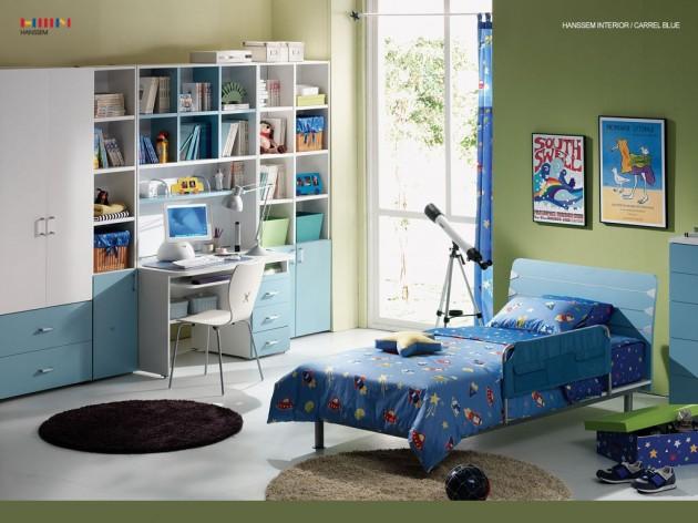 36 Trendy Teen Room Design Ideas on Trendy Teenage Room Decor  id=90467