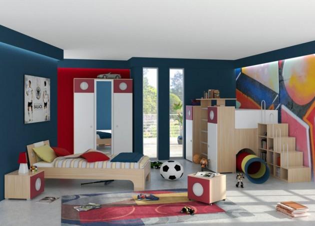 36 Trendy Teen Room Design Ideas on Trendy Teenage Room Decor  id=76935