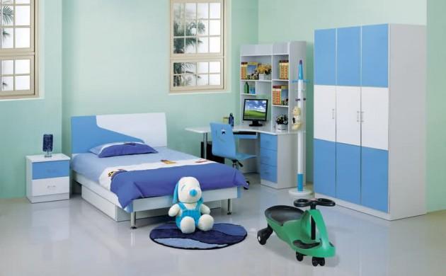 36 Trendy Teen Room Design Ideas on Trendy Teenage Room Decor  id=20096