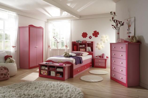 36 Trendy Teen Room Design Ideas on Trendy Teenage Room Decor  id=74185