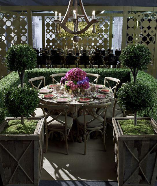 30 Delightful Outdoor Dining Area Design Ideas on Backyard Dining Area Ideas id=32441