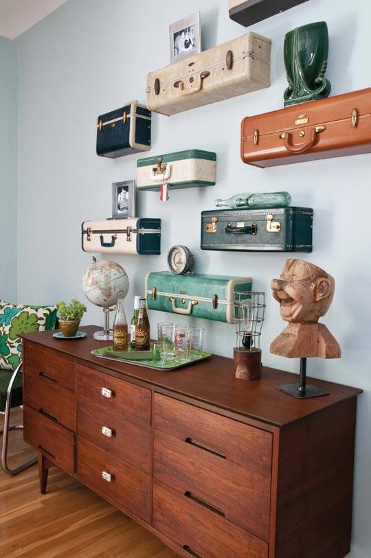 26 Breathtaking DIY Vintage Decor Ideas